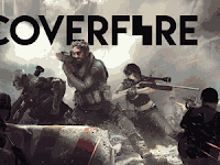Cover Fire v1.3.8 Apk Data Mod Android