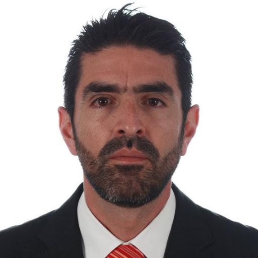 Javier Lameda