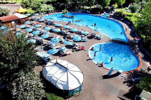Residence Hotel Garden