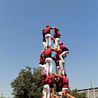 Castells Catalans Want to vote 8-06-14 - IMG_1952.JPG