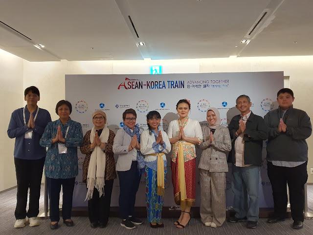 2019 ASEAN-Korea Train