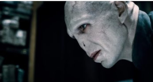 Quiz – Você sabe se estas afirmações sobre Voldemort em Harry Potter são verdadeiras?