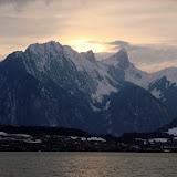少女峰 Jungfrau
