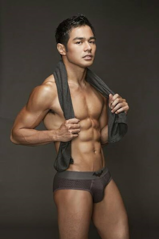 Benjamin Alves for Bench Body