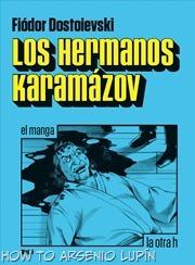 P00038 - Los hermanos Karamázov v1