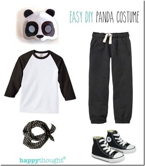 disfraz de oso panda (2)