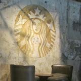 Starbuck's, Connaught Place, Delhi