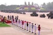 Belasan Demonstran Tewas di Hari Angkatan Bersenjata Myanmar