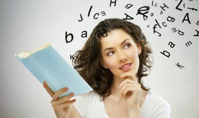 Ejercitar el cerebro leyendo
