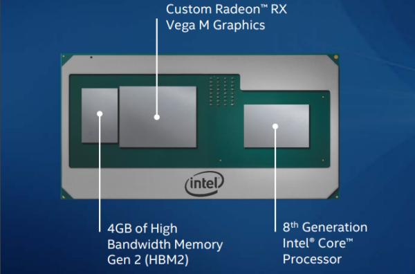 Intel Vega