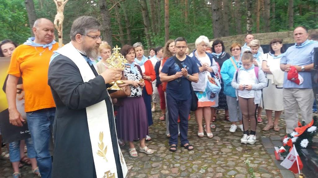 Ponary na Litwie i Troki, 4 lipca 2016 - IMG-20160703-WA0043.jpg