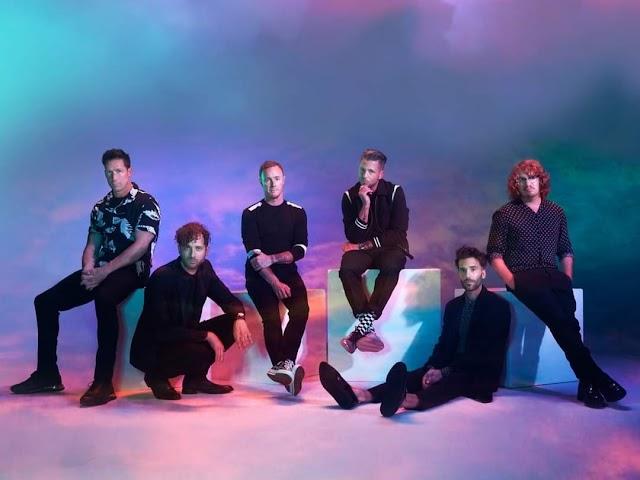 'Human' do OneRepublic é pop bem estruturado, mas superficial ao explorar sua temática