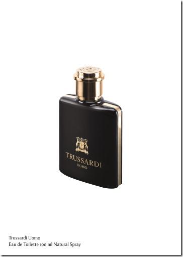 Trussardi Parfum TRUSSARDI UOMO EDT 100 ml