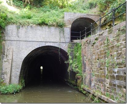5 shrewley tunnel north end
