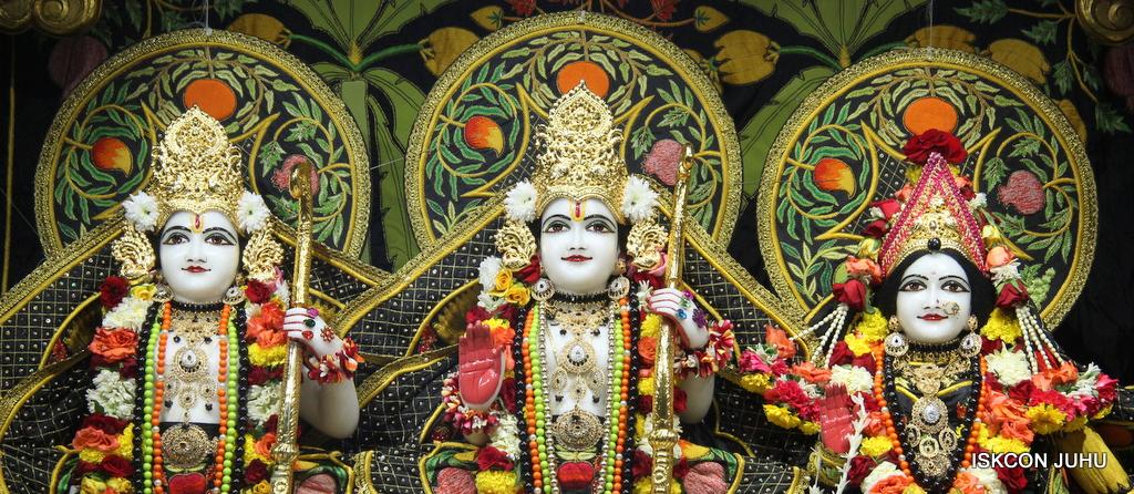 ISKCON Juhu Sringar Deity Darshan on 19th Nov 2016 (33)