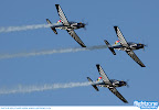 SAAF Silver Falcons Display Team