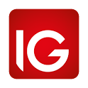 IG Trading - CFDs, Shares, Forex Trading icon