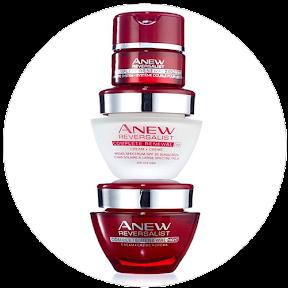 Avon Anew Rerveraslit Regimen
