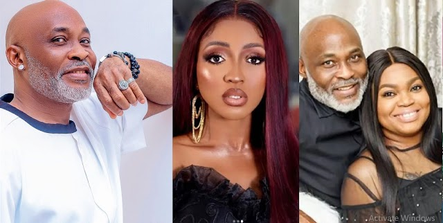 Veteran actor RMD finally opens up cheating scandals and having a side chick in Lagos