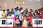 Christmas Carol Service - 2015