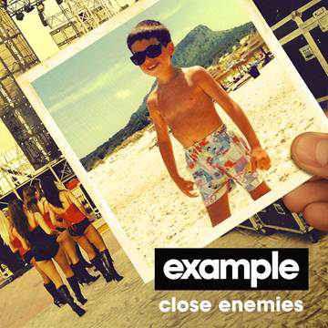 Example Close Enemies