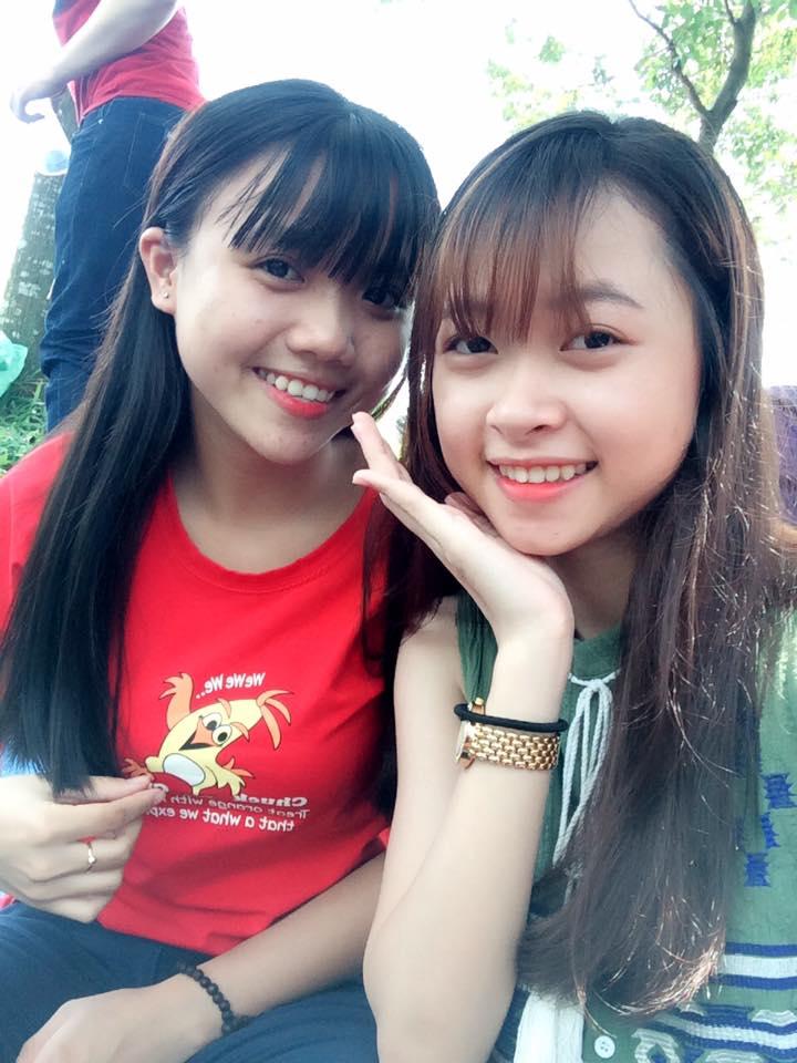 facebook gai xinh ngoc giap - ohgai.net