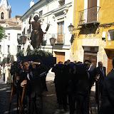 Procesión Traslado Santo Domingo (24 Junio de 2012)