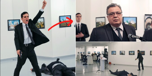 Russia and Turkey Ask Apple To Help Unlock The iPhone Of The Guy Who Killed The Ambassador 1