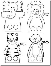 animales marionetas de dedo  r (9)
