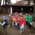 Výlet do skanzenu Přerov nad Labem, 21.11. 2013 Nad Palatou
