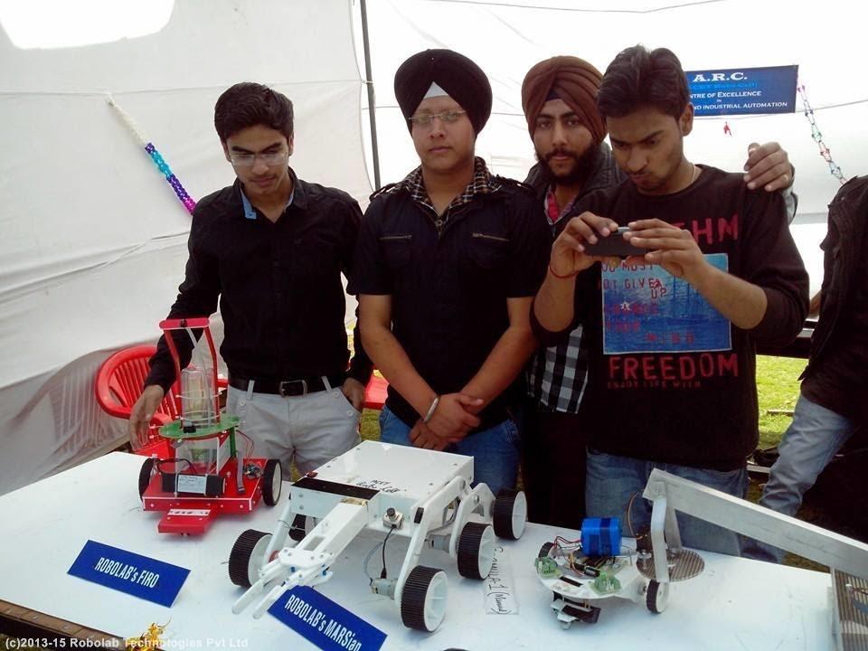 Amritsar College of Engineering and Technology, Amritsar Robolab (54).jpg