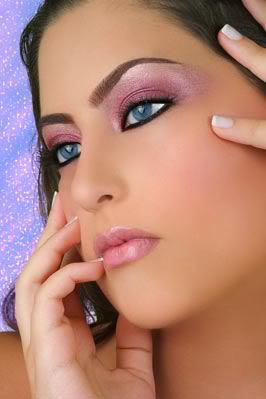 Arabic Makeup Styles and Trends, Arabic Makeup Styles, Arabic Makeup Trends, makeup for eyes