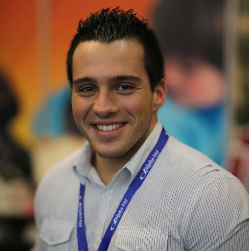 Daniel Bako