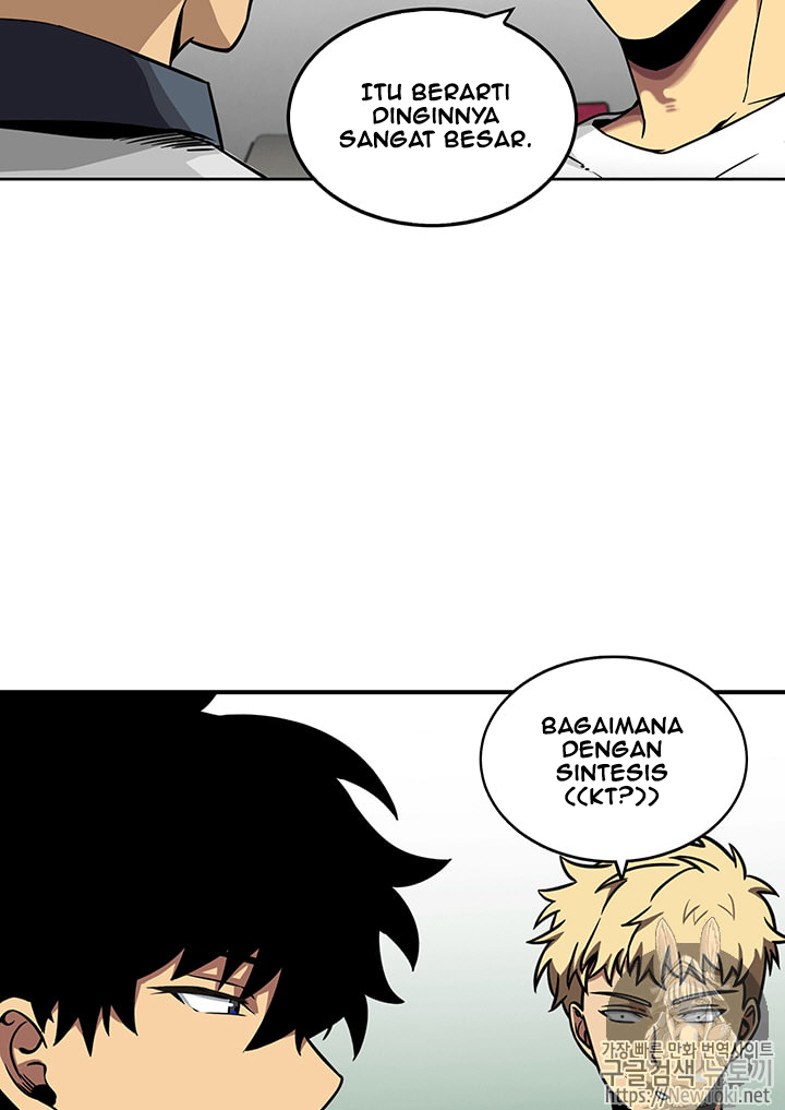Tomb Raider King: Chapter 58 - Page 91