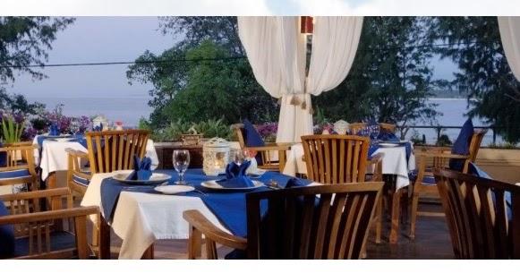 Villa Khas Italia, Villa Almarik Gili Trawangan | LOmbok ...