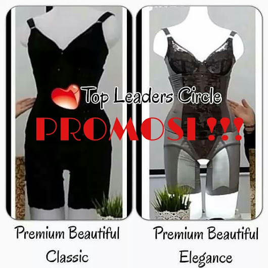 Promosi Premium Beautiful!!