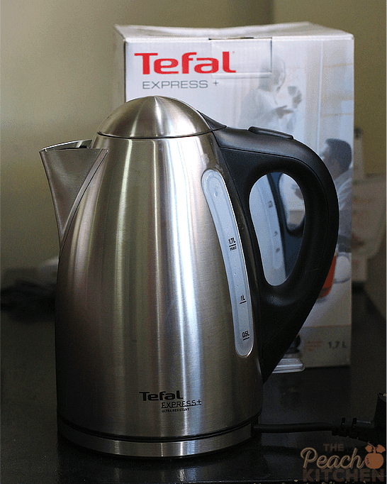 Tefal Electric Kettle Promo