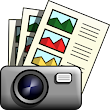 Report & Run - Photo Pdf icon