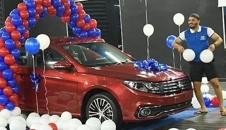 Ozo Wins Innoson Car Challenge BBNaija 2020 Show