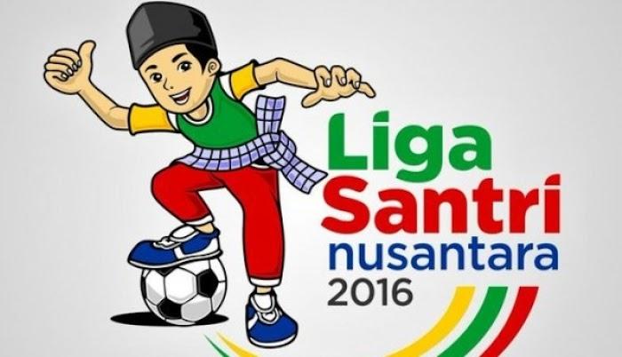 Liga Santri Nusantara: Saat Santri Tak Melulu Pandai Mengaji, Juga Mahir Menggocek Bola