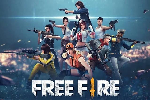 Free Fire Redeem Kodları [Ağustos] 2021