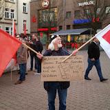 Neunkirchen Demo 16.3.2015