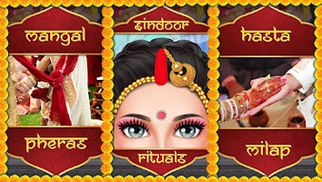 Indian Wedding Girl Arrange Marriage Part 2 - Android app on AppBrain