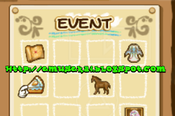 Cara Menyelesaikan Event The Tale Of The Cake Contest Harvest Moon: Hero Of Leaf Valley