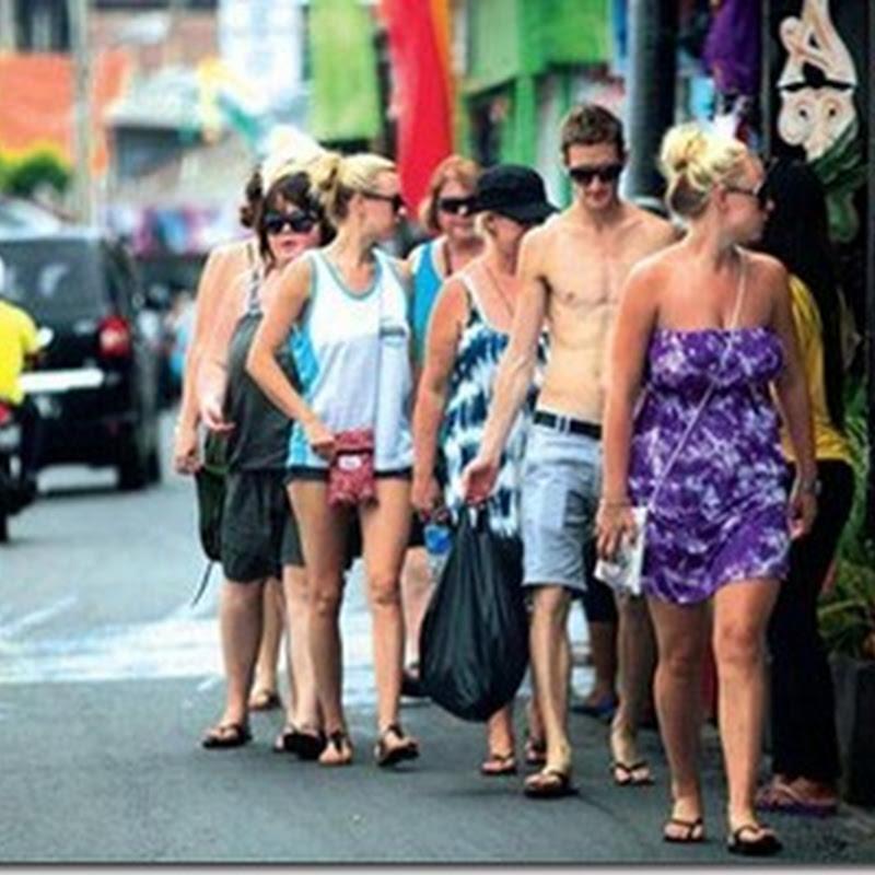 Wisatawan Asal Swiss Diperkosa Tiga Pemuda di Nusa Penida, Bali. Duh, Kok Bali Nggak Aman Gini ya!