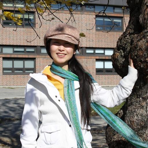 Jenny Xie Photo 19