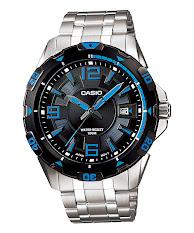 Casio Standard : MTP-E302L