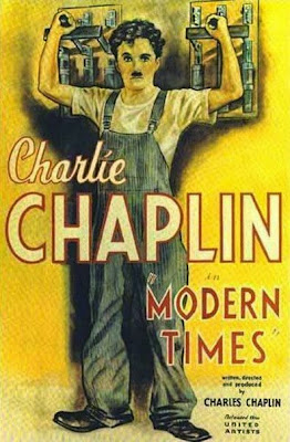 Modern Times (1936) BluRay 720p HD Watch Online, Download Full Movie For Free