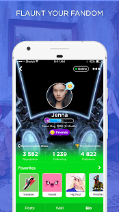 Babyz Amino for B.A.P. - náhled
