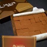 シスルマリア「「公園通りの石畳」